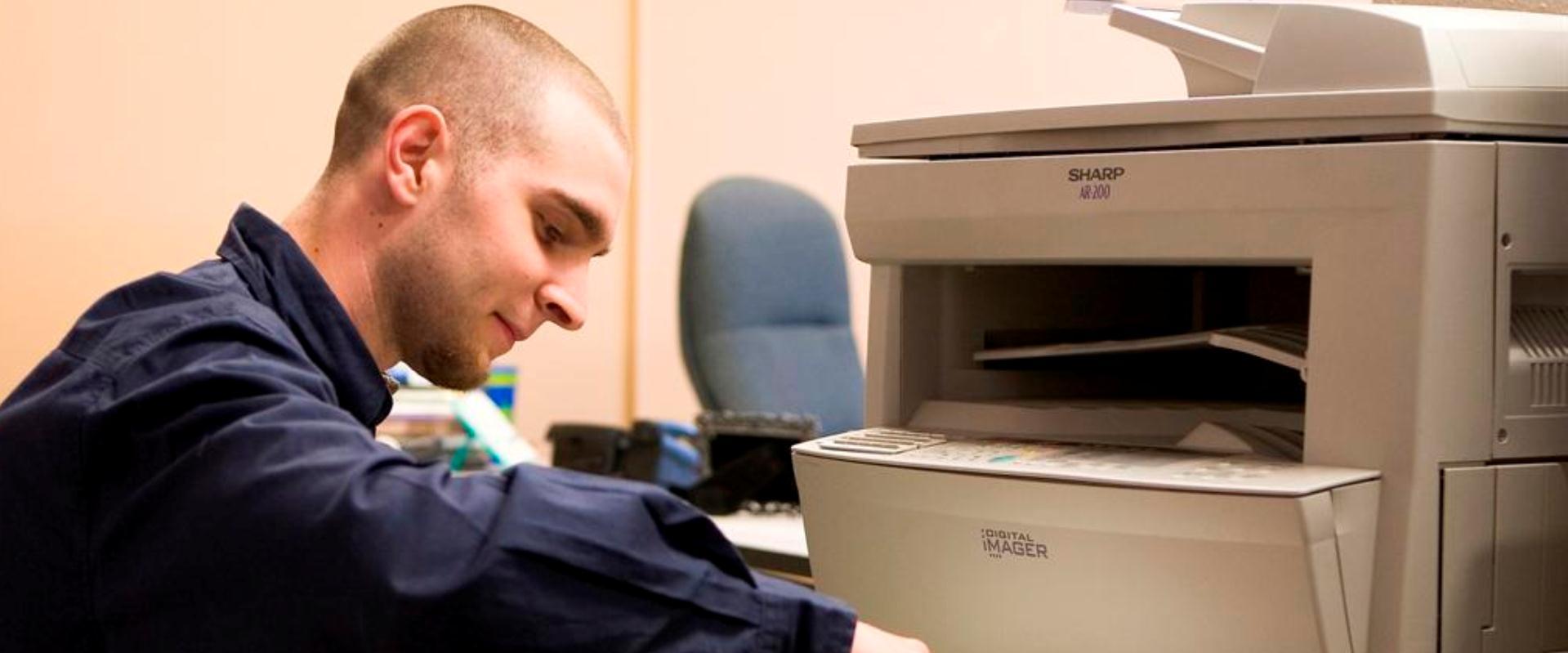 Printer-Tech